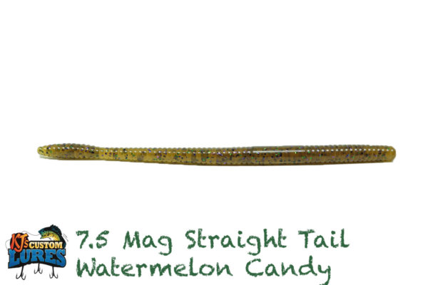 kjs-75magstraighttail-watermeloncandy