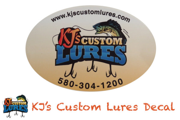 kjs-custom-lures-decal-oval